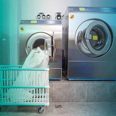 Wäschewaschmaschine